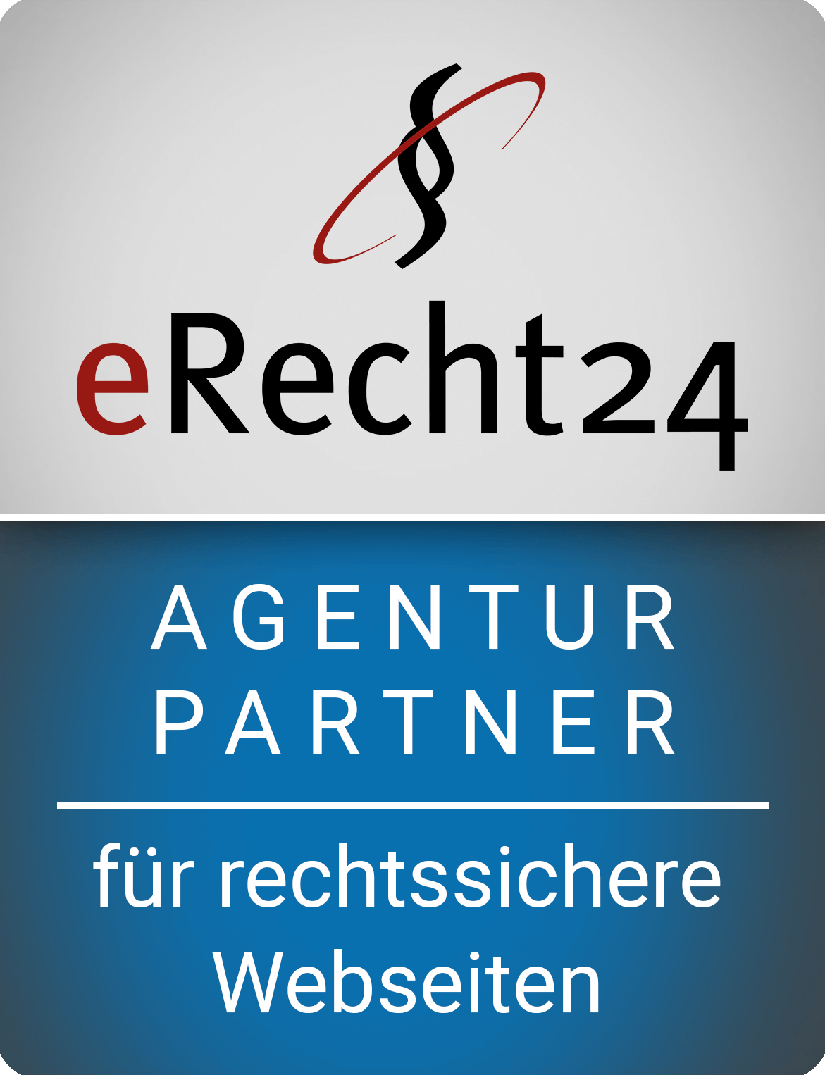 erecht 24 Agenturpartner